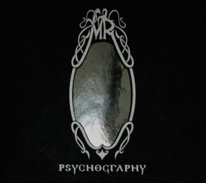 psychography_cover